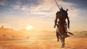 Assassin's Creed: Origins Deluxe Edition screen shot 16