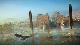 Assassin's Creed: Origins Deluxe Edition screen shot 5