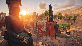 Assassin's Creed: Origins Deluxe Edition screen shot 7