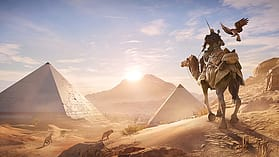 Assassin's Creed: Origins Deluxe Edition screen shot 9