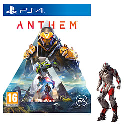 AnthemPlayStation 4