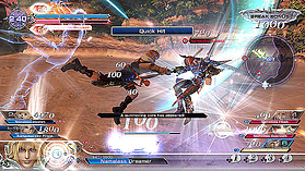 Dissidia Final Fantasy NT - With Only at GAME Steelbook screen shot 8
