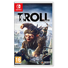 Troll & I for Switch