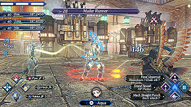 Xenoblade Chronicles 2 Limited Edition screen shot 2