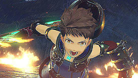 Xenoblade Chronicles 2 Limited Edition screen shot 9