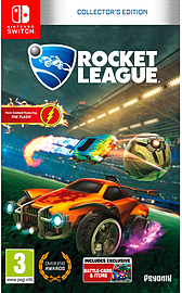 Rocket League: Collector's EditionSwitch