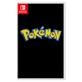 Pokemon on Nintendo SwitchSwitch