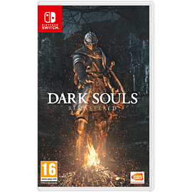 Dark Souls: RemasteredSwitch