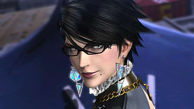 Bayonetta Special Edition screen shot 1