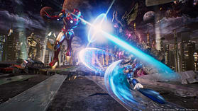 Marvel Vs Capcom Infinite screen shot 1