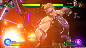Marvel Vs Capcom Infinite screen shot 6