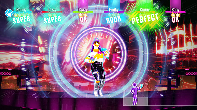 Just Dance Game For Xbox 360 : Buy just dance 2018 on xbox 360 free uk delivery game