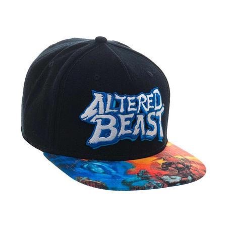 Buy SEGA Altered Beast Snapback Cap  3170ce1514b