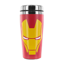 Marvel Avengers Iron Man Travel MugHome - Tableware