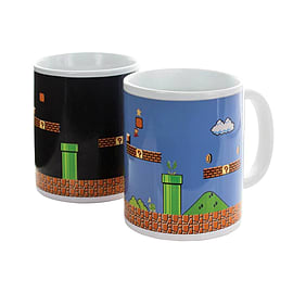 Super Mario Bros. Heat Change MugHome - Tableware