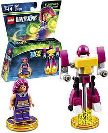 Teen Titans Go! Fun Pack - LEGO DimensionsLEGO Dimensions