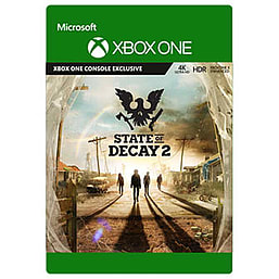 State of Decay 2 (Pre-Purchase & Launch Day)Xbox One