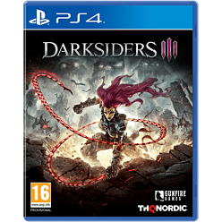 Darksiders IIIPlayStation 4