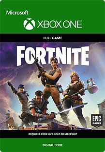 Buy Fortnite S Deluxe Founder Pack On Xbox One Game