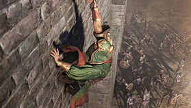 Dynasty Warriors 9 screen shot 2