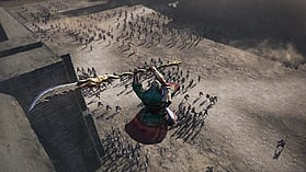 Dynasty Warriors 9 screen shot 3