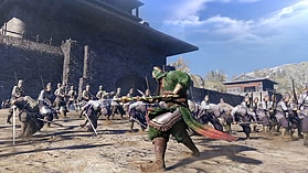 Dynasty Warriors 9 screen shot 4