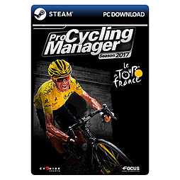 Pro Cycling Manager 2017PC