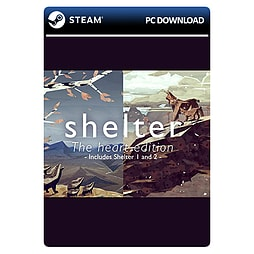 Shelter - The Heart EditionPC
