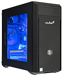 Cube Mini Valor Upgrade Ready Gaming PC Core i3 Dual Core Add your own Graphics Card screen shot 2