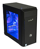 Cube Mini Valor Upgrade Ready Gaming PC Core i3 Dual Core Add your own Graphics Card screen shot 3