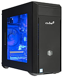 Cube Mini Valor ESports Ready Gaming PC Core i3 Dual Core with Geforce GTX 1050 2Gb Graphics Card screen shot 2
