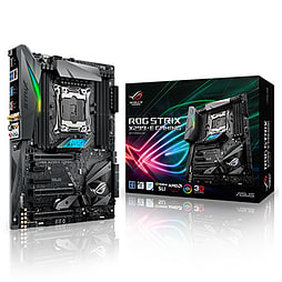 ASUS Intel STRIX X299-E GAMING MotherboardPC