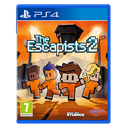 The Escapists 2PlayStation 4