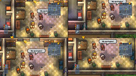 The Escapists 2 screen shot 1