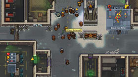 The Escapists 2 screen shot 6