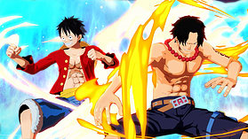 One Piece: Unlimited World Red - Deluxe Edition screen shot 3