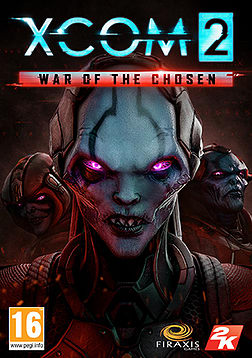 XCOM 2: War of the ChosenPC