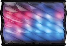iHome iBt84 Colour Changing Bluetooth Speaker screen shot 1