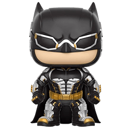 Funko POP! Vinyl Justice League - BatmanFigurines