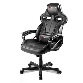 Arozzi Milano Gaming Chair - BlackMulti Format and Universal