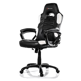 Arozzi Enzo Gaming Chair - WhiteMulti Format and Universal