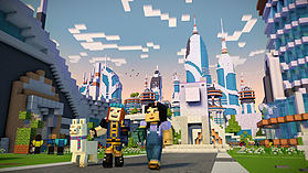 Minecraft: Story Mode- Season 2 screen shot 3