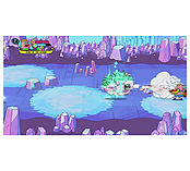 Cartoon Network Battle Crashers screen shot 1