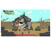 Cartoon Network Battle Crashers screen shot 2