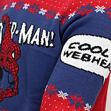 Spider-Man Xmas Jumper XXL screen shot 2