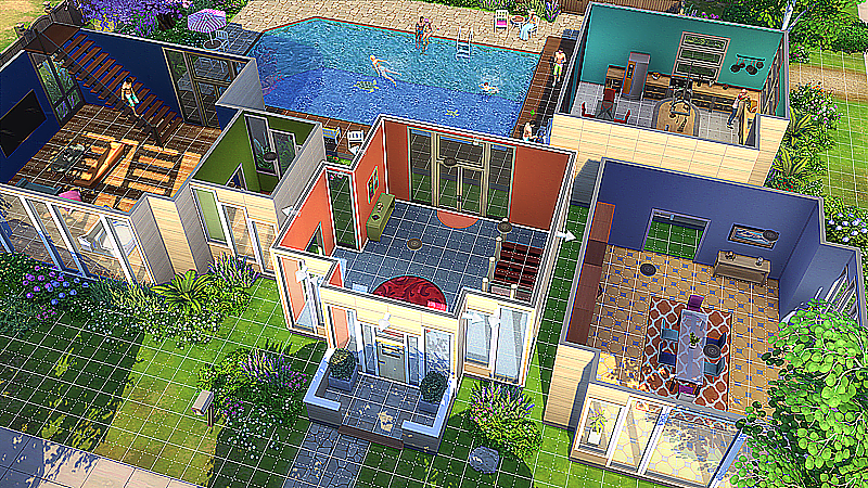 Buy The Sims 4 on Xbox One | GAME