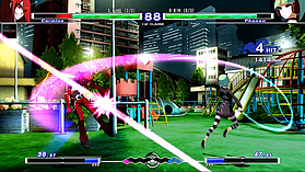 Under the Night In-Birth Exe:Late[st] screen shot 1
