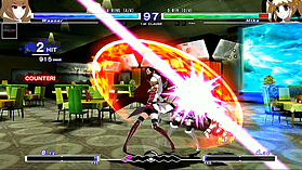Under the Night In-Birth Exe:Late[st] screen shot 2