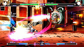 Under the Night In-Birth Exe:Late[st] screen shot 3