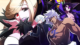 Under the Night In-Birth Exe:Late[st] screen shot 5